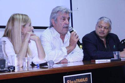 TRABAJADORES DE AFIP REALIZARON UNA JORNADA SOBRE VIOLENCIA LABORAL