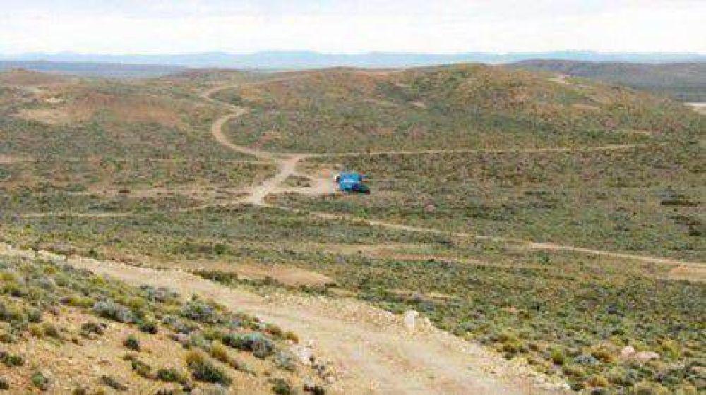 70 despedidos de la minería tomaron dos comunas rurales y hay tensión