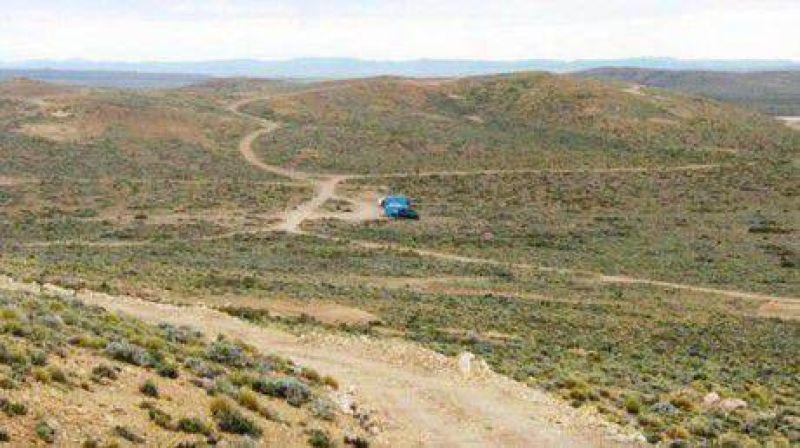 70 despedidos de la miner�a tomaron dos comunas rurales y hay tensi�n