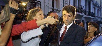Mariotto se acerca a Porretti y lo quiere como intendente de Pinamar