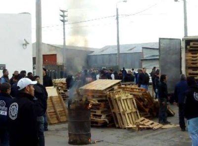 Despidos en Famar: La Uom busca ayuda en el ministerio de Trabajo nacional