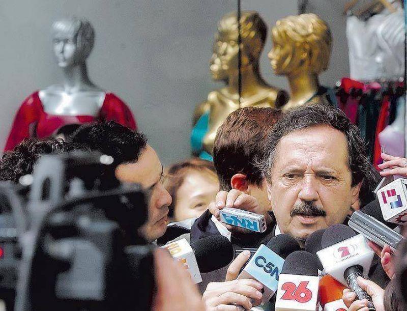 Carrió y Ricardo Alfonsín salen a despejar rumores de ruptura.