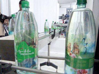 Agua de las Misiones presentará en China su botella gourmet