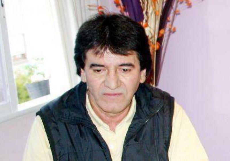 """Pedro Fernández y la inseguridad: """"No podemos caminar tranquilos por Mar del Plata, tenemos miedo"""""""