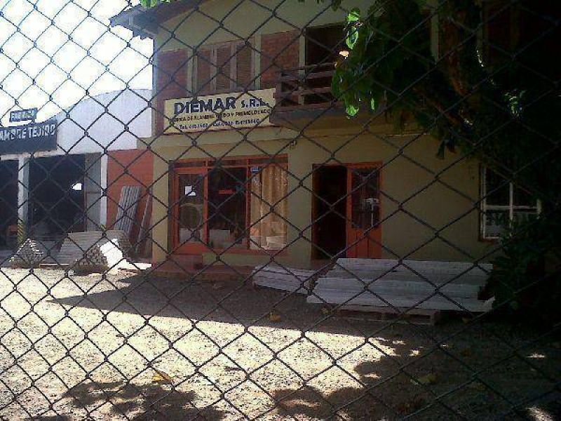 Choferes de Diemar seguirán bloqueando la entrada a la empresa