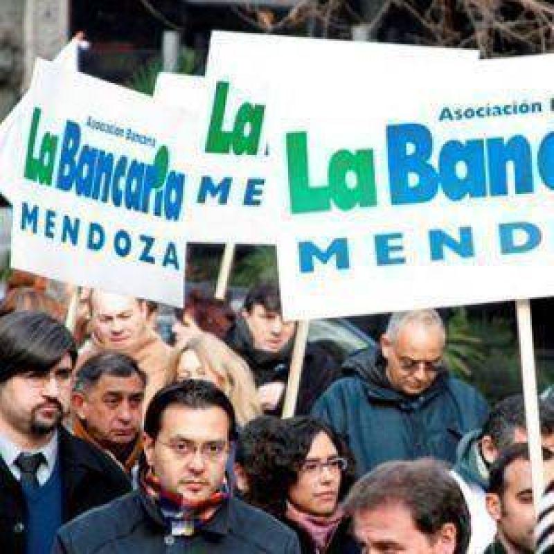 La Bancaria no descarta medidas de fuerza si no hay acuerdo el martes