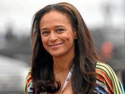 Angola: la hija del presidente es la primera africana multimillonaria