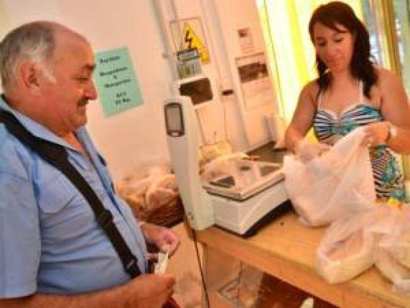 Panaderos se reunir�n para definir un aumento de precios