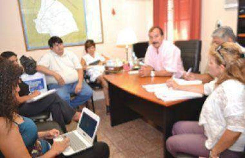 El Gobierno y AMP retomaron la negociación por el blanqueo salarial