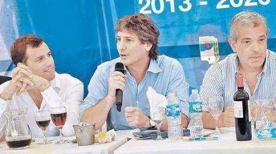 Enojo oficialista con Boudou por sus duras críticas a Scioli