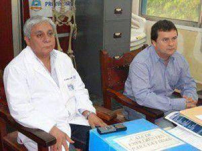 Especifican en detalle �las mejores prestaciones� que se viene brindando a paciente oncol�gica paraguaya