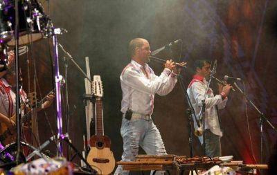 Jairo y Los Tekis, las figuras de la octava luna coscoína