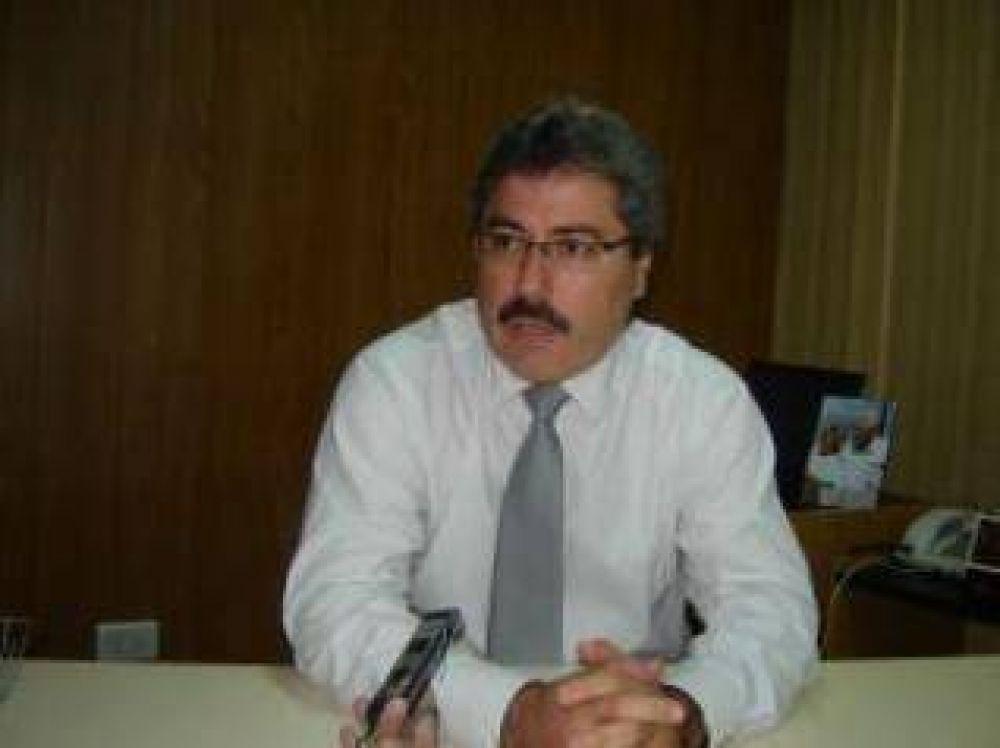 El titular del PAMI Jujuy se refirió a situaciones en la atención de la institución.