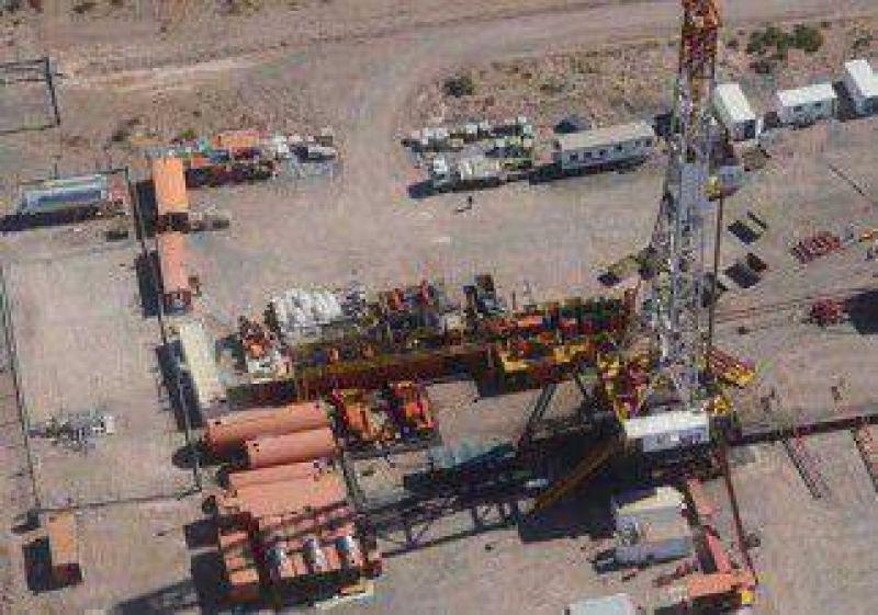 Pr�rrogas: las petroleras duplicaron las inversiones comprometidas