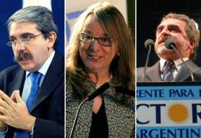 Legisladores K bajan el tono de los rumores por la re-reelección