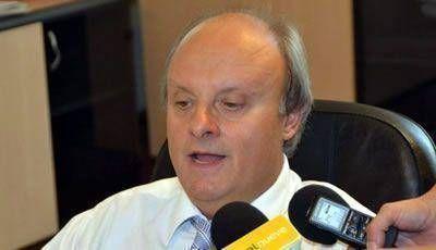 """Di Pierro: """"Peralta le hace mucho daño a la Nación"""""""