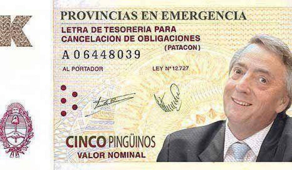 Ultimátum de provincias a la Nación: reparten la caja o vuelven los bonos