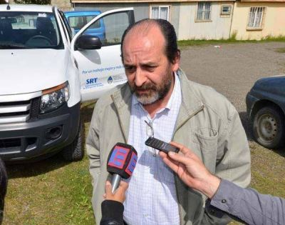 """Despidos en FAMAR: Chekherdemián se manifestó """"optimista"""" en que se resuelva el conflicto"""