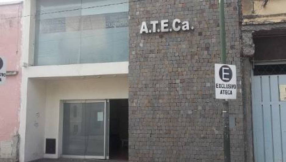 ATECA pide que se formalicen las paritarias docentes
