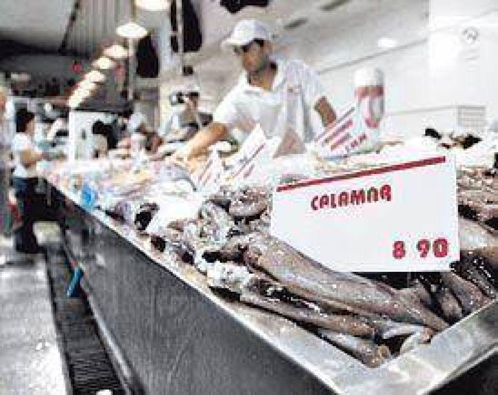 Para Pascua, el Gobierno quiere congelar el precio del pescado