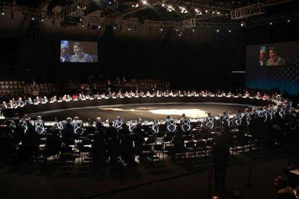 La Celac expresó su apoyo a la Argentina en la disputa por Malvinas