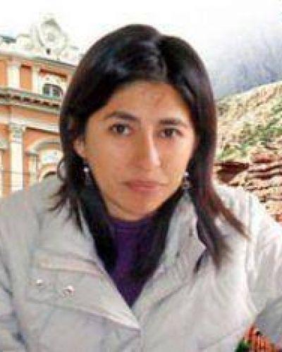 """Silvina Vargas: """"Es irracional el tarifazo en Cafayate"""""""