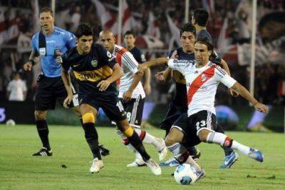 El segundo superclásico del año quedó en manos de Boca, tras derrotar a River por penales