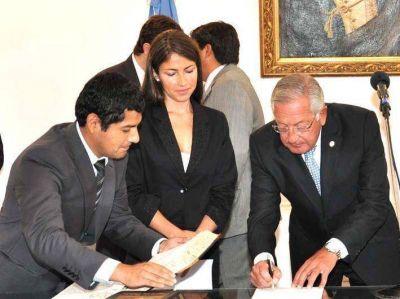 Jujuy jerarquiza política en tecnología y comunicación