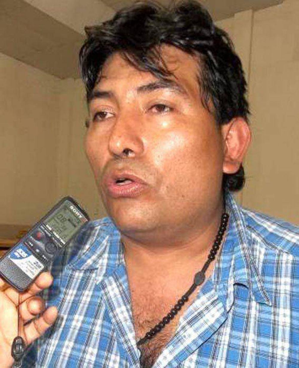 Reunión con Roggio evita protesta en La Esperanza