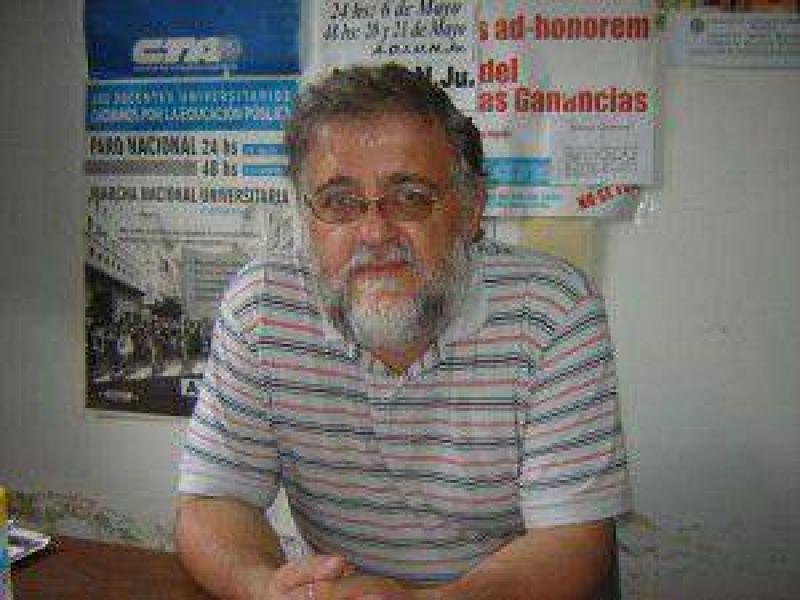 Aumento en el m�nimo no imponible: desde la CTA Jujuy asegura que el gobierno nacional aplicara una �ley inconstitucional� a los trabajadores