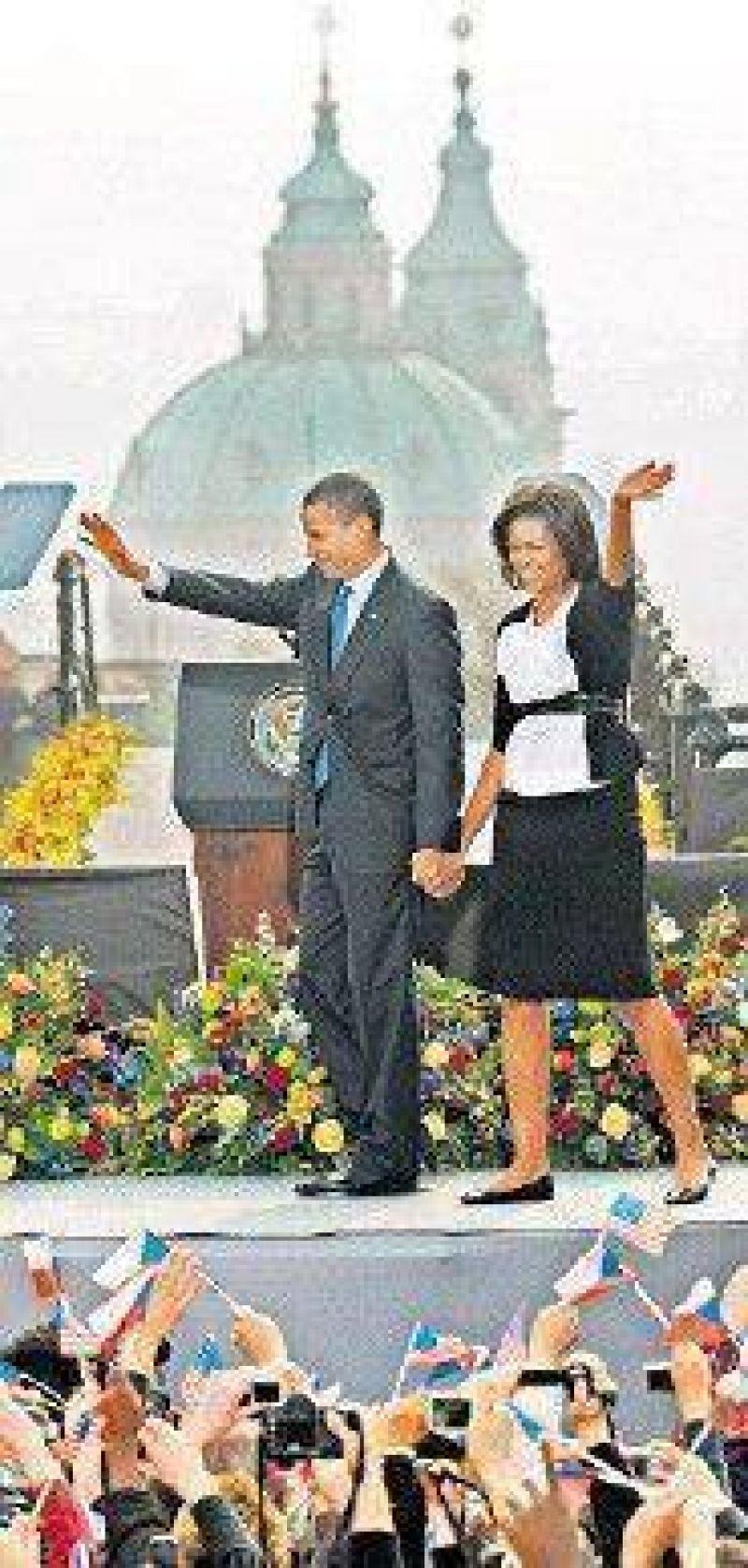 Sarkozy, enojado por un guiño de Obama a Turquía