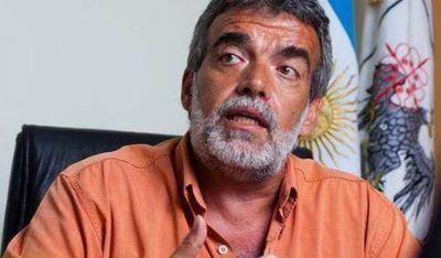 """""""La Metropolitana cargó contra los vecinos"""""""
