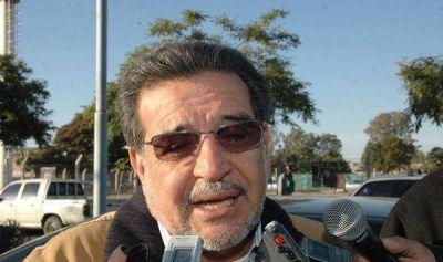 Beder Herrera se reunir� con manifestantes de Chamical