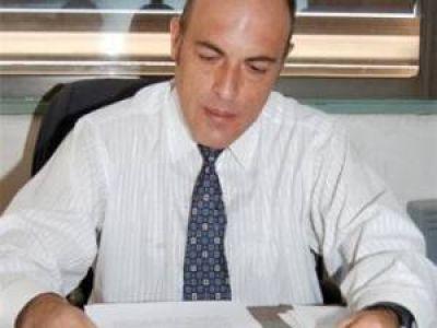 Asumió el nuevo Jefe de Recurso Humanos del Ministerio de Salud