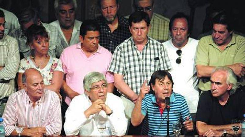 Ganancias: el sindicalismo opositor ya habla de un paro