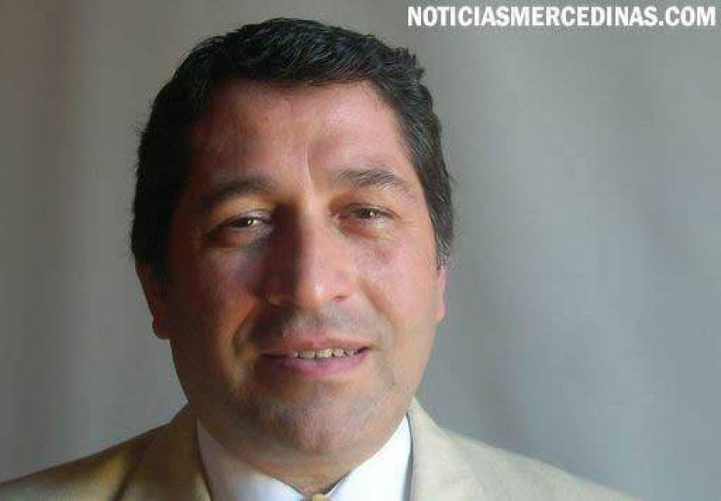 """David Valerga: """"Si Kirchner no quiere seguir perdiendo votos debe lanzarse ya mismo"""""""