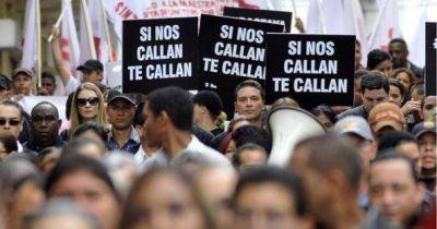 La Libertad de Prensa está en retroceso según Reporteros sin Fronteras