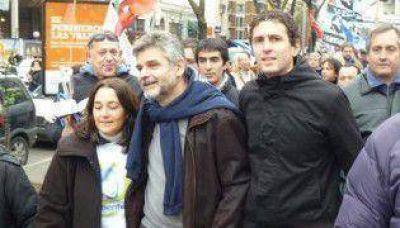 """Comunero K dice: """"Nunca aceptamos enrejar"""""""