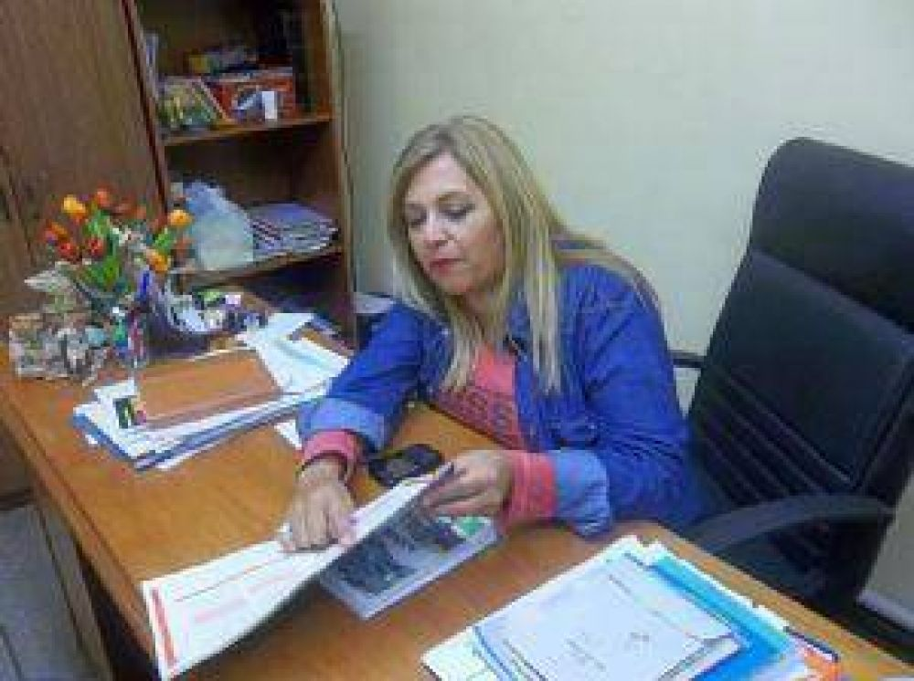 ATECa espera el decreto para que se conforme la paritaria