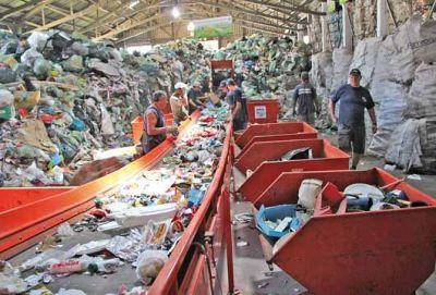 Disminuyendo los residuos