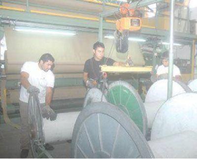 Más empresas industriales analizan pedir los REPRO