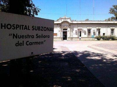 Muri� paciente infectado con el extra�o germen de Carmen de Areco