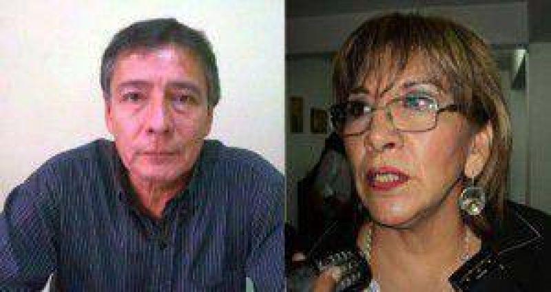 Gremialistas juje�os afirman que hubo irregularidades en el pago de la ayuda extraordinaria