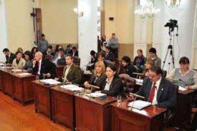 Se reanuda el trabajo en el Concejo Deliberante