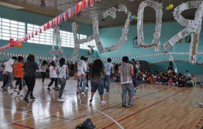Mil niños ya disfrutan de las colonias de verano organizada por la Comuna