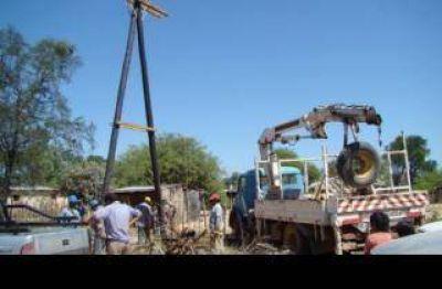 El martes productores criollos cortarían la ruta en Ingeniero Juárez en reclamo de agua.