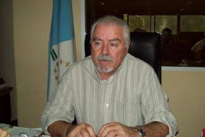 """Bazán: """"Hernández hace daño porque es un político fracasado"""""""