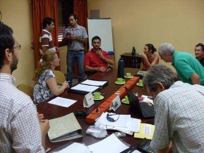 INVERSIÓN AVÍCOLA: AGOSTINI VISITÓ PLANTA DE GRANJA TRES ARROYOS EN ENTRE RÍOS