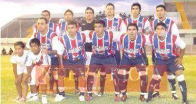 San Lorenzo y Estrella Roja completan la segunda fecha