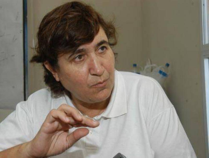 """La situación en la provincia por el dengue es """"grave""""."""